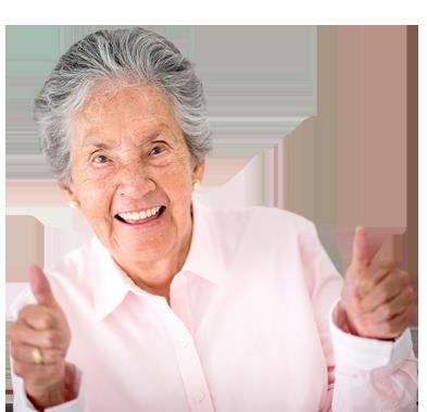 Grandma Liza